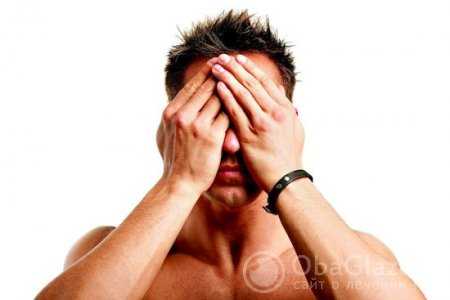 Глазная мигрень: что это такое, причины, симптомы и лечение заболевания
