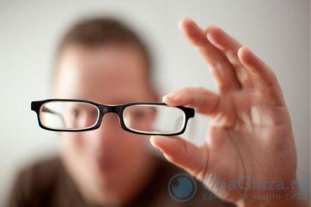 Причины плохого зрения